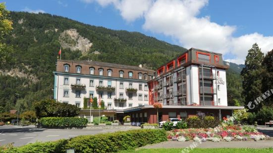 Hotel du Nord Interlaken