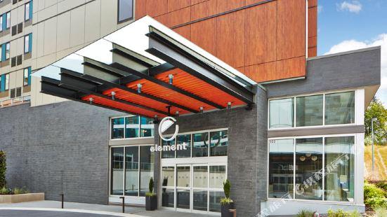 西雅圖雷德蒙德元素酒店