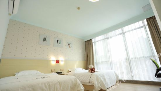 Jinhaibin Hotel