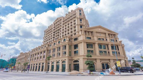 Diamond One Service Apartment Phnom Penh