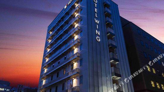 Hotel Wing International Select Hakata Ekimae