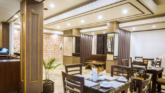 哈拉提莊園賓館