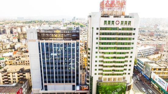 다펑 호텔