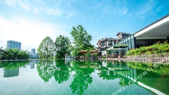 Chanyi · Jiading Yuanzi Hotel
