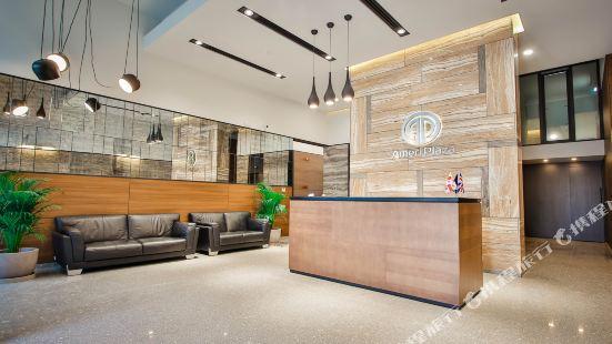 第比利斯美國廣場酒店