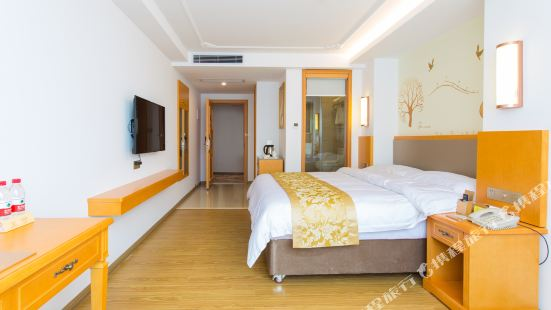 ShanTou NaXuan HOTEL