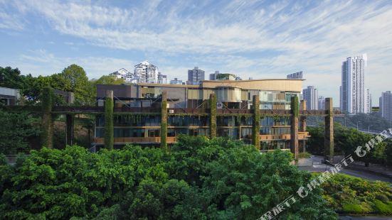 Muyuanding Hotel