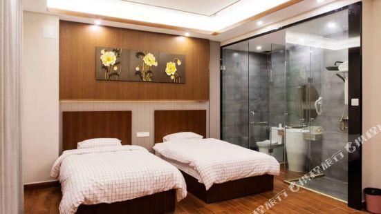 Sanyou Yushe Boutique Hotel