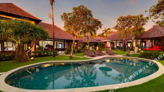 Villa Kakatua - an elite haven