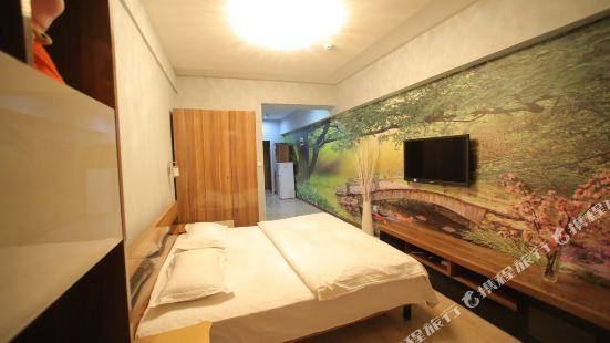 Jiayou Apartment Central Street