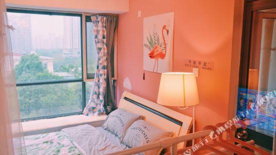 成都二寶Amber公寓
