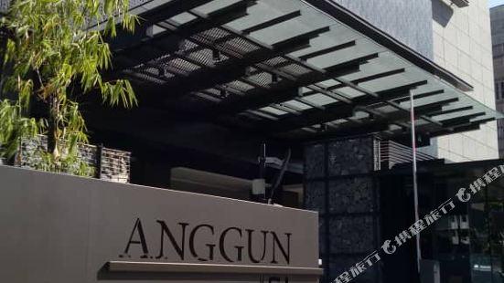 Anggun Residence @Iconstay KLCC