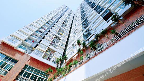 Weifan Boutique Apartment