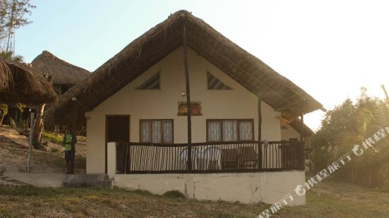 Albatroz Lodge