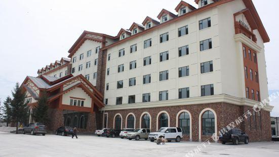 Yi Shan Yi Lan Hotel