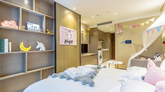 杭州cary公寓(2號店)