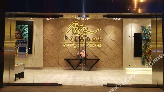 Pelagos Designer Suites @ Oceanus Waterfront Mall