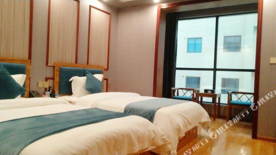 綿陽匯樂酒店