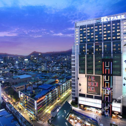호텔 스카이파크 킹스타운 동대문점