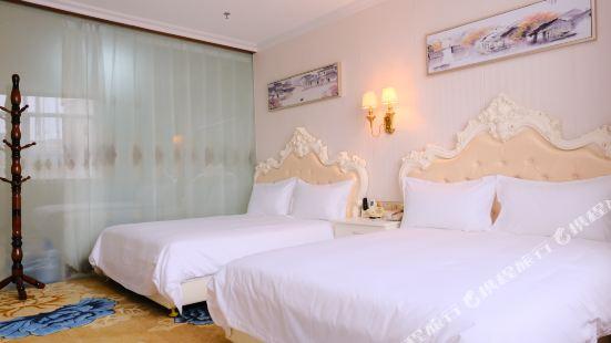 Ke Jia Hotel