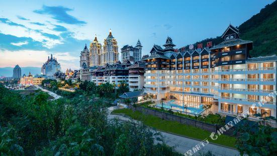 Xishuangbanna Yuejiang Hotel