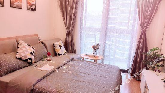 重慶小利七號公寓(小龍坎正街分店)