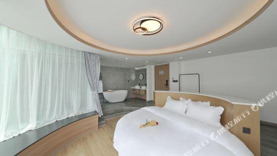 Chengdu Muguang Hotel