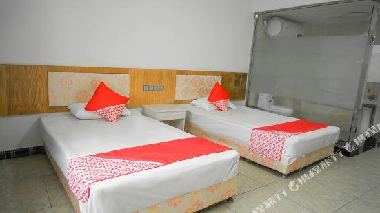 吉林程驛時尚旅館