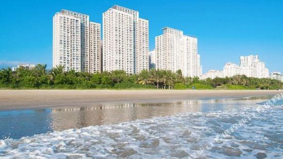Yangxi Shapa Moon Bay Xingyue Apartment