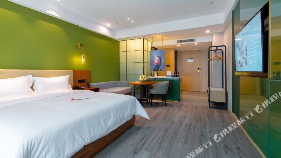 Shuyun Skyline Hotel