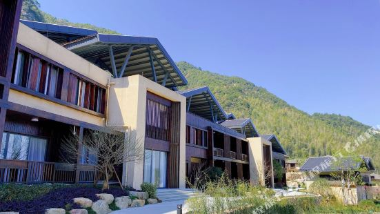 Zhenshansu Hotel