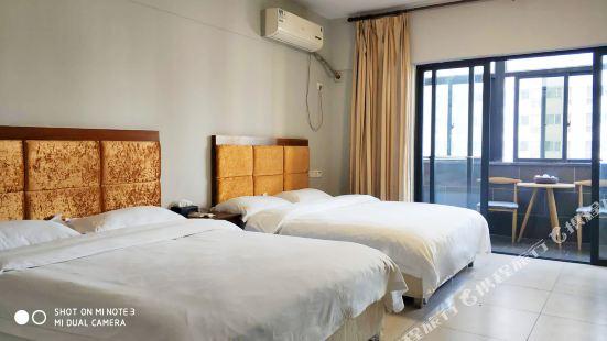 漳州都市佳園酒店式公寓