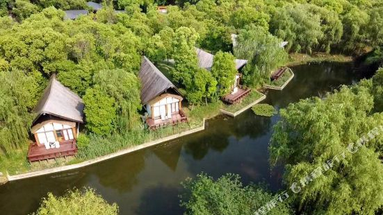 Forest Inn Rustic Luxury Resort & Hot Spring