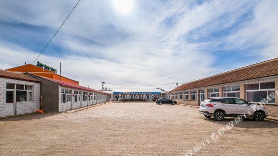 豐寧驢友驛站