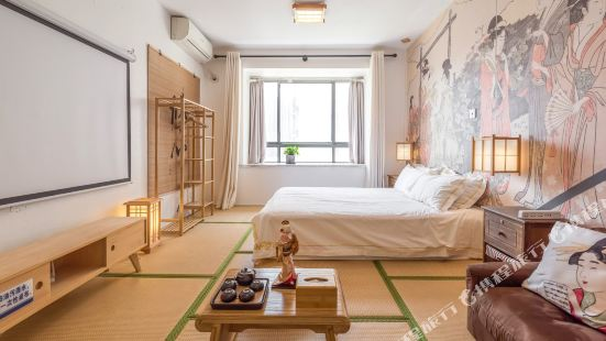 Memory Apartment Hotel