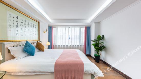 毛毛酒店式公寓(西湖音樂噴泉店)