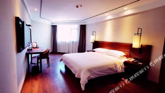 피이 호텔 - 우시 타이후광장