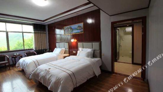 Nanshan Furong Hotel, Chengbu