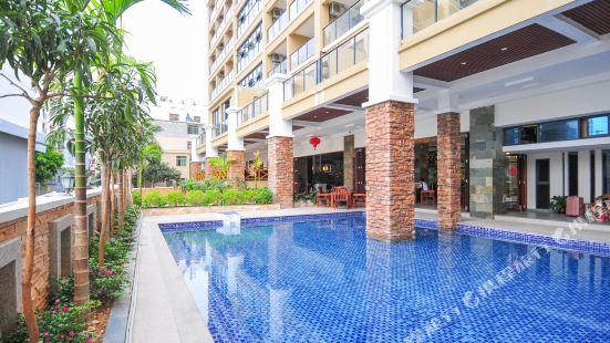 三亞芒果海景酒店