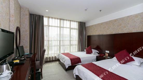 Shangri-la Hotel (Pujiang Pingqi Road)