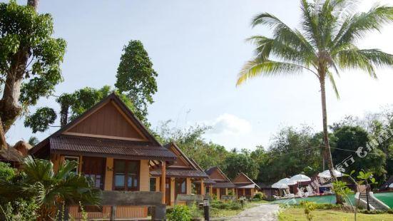 穆克島度假酒店