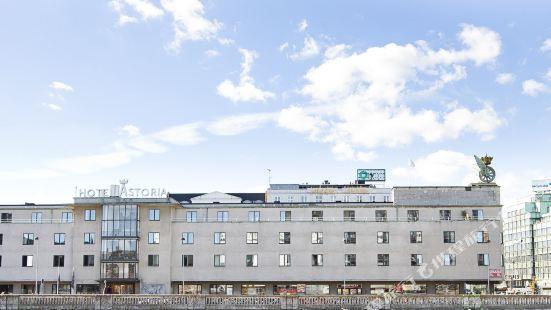 Hotel Astoria by Brøchner Hotels
