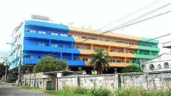 Metro Park Hotel - Cebu City