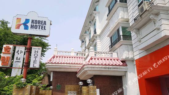 Korea Hotel Busan