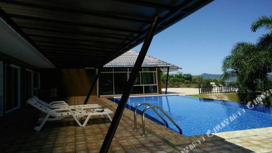 Villa Lagoon Heaven 1