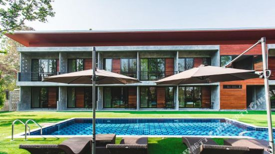Stucco Loft Residency Chiang Mai