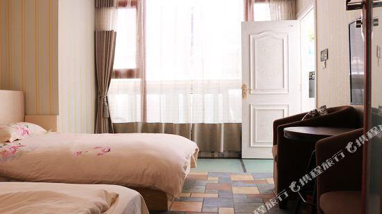 Houniao Zhijia Villa Inn