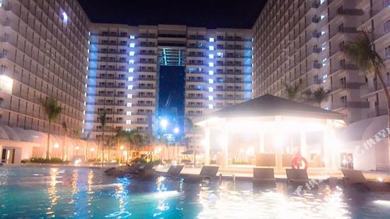 Jericho's Place at Sea Residences