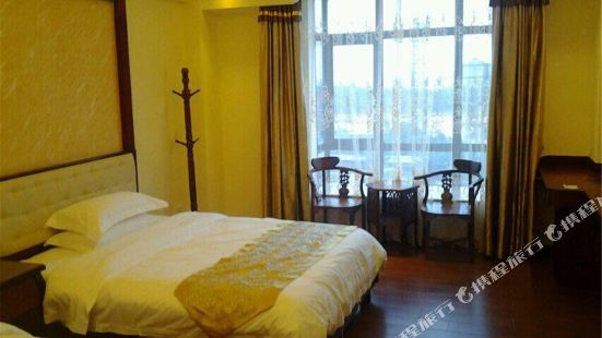 Jinfulong Business Hotel