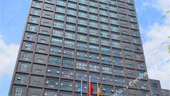 思南白鷺洲國際大酒店
